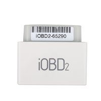 Wholesale XTool IOBD2 OBD2 EOBD Car Doctor OBDII Car Scan Tool Works with IOS Android by Bluetooth IOBD2 OBD Code Reader