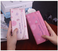 big hips photos - High quality women s long money wallet Japan and South Korea zipper big money clip love purse with Flower butterfly pattern handbag EW113