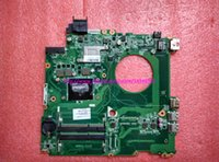 ATX for HP SATA 763585-501 system board for HP Envy 15 15T series PC UMA HM87 w i7-4710HQ 763585-501 DAY33AMB6C0 laptop motherboard tested & working perfect
