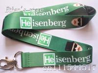 bad keys - ONE Green Breaking Bad Heisenberg Key Lanyard ID Badge Holders