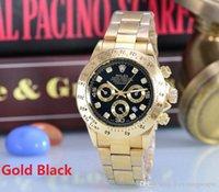 automatic quartz watches - 2016 Top Brand New Rolex Luxury Mens Master Watch Diamo Dial Quartz Watches Automatic Date With Good Quality AudemarsPiguet Wristwatch