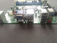 Wholesale FOR ACER H61H2 AD motherboard Gateway SX2855 Main board Intel H61 HD LGA DDR3 TEST
