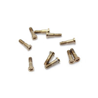 Wholesale Cheapest Bottom Dock Accessories Replacement Screws Parts Set Pro Universal DIY for iPhone S C SE Series