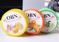 Wholesale 1box Cosmetics oil nail polish remover Resurrection cotton fruit flavored wash cotton speed cleaning nutrition nail tools