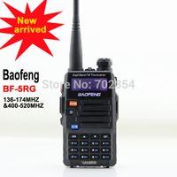 baofeng walki talki - New arrived BAOFENG UV RG Dual Band way radio Mhz amp Mhz fm walki talki