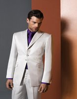 bespoke ties - The Latest Handsome Groom Wedding A Man Suit Bespoke Suits Of lothes better jacket Pants Tie