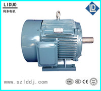 ac induction motor - E2 Series Three Phase water pump three phase induction motor ac motor rpm