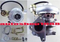 Wholesale TD06 GHW TD06 G Compressor A R Bolt turbo turbocharger for Subaru WRX Subaru STI Wet Floating Bearing HP