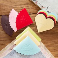 Wholesale Cute Cartoon Colorful PU Leather Bookmarks for Book Corner Office School Supplies Papelaria