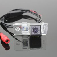 Wholesale For Audi A6 C6 S6 RS6 car Rear View Camera Back Up Parking Camera HD CCD Night Vision