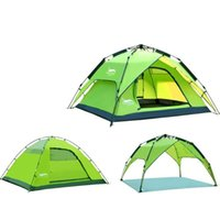 Wholesale Portable Umbrella Camping Tent Tourist Bedroom Folding Awnings Large Tents Camping Season Outdoor Camping Tent Outdoor Shelter