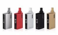 Cheap Joyetech eGrip II OLED Electronic Cigarettes eGrip v2 80W Kit 2100mah eGrip 2 VW TC Vape Mods 3.5ml atomizer VS eGrip VT CL vape kit