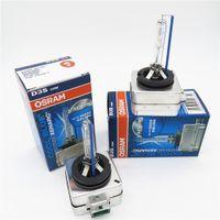 audi hid kits - OEM OSRAM D3S CBI V W CBI Xenon HID BULB K Headlight Original Car Light Source
