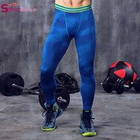 Wholesale Men Pants Bodybuilding Joggers Clothing for Male Trousers Fitness Crossfit Suit