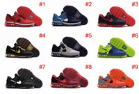 Cheap New Arrive Max 2017 Mens Maxes Running Shoes Sneakers Maxes Running Sport Shoes Maxes Size 40-47