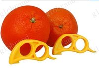 grapefruit - MXZ Hot Orange Peelers Slicer Lemon Lime Tangerine Grapefruit Kitchen Tool Gadget