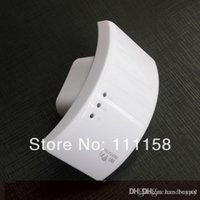 Wholesale 100 DHL Wifi Repeater Wireless Router Amplifier Network Range Expander M Antennas Signal Booster Amplifier xx