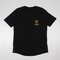 bee tee shirts - 2016 Designs Mens T Shirt Crown bees T shirt Men Short Sleeve Shirt Casual t shirt Tee Tops Mens Short Shirt