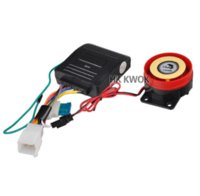 Wholesale New M db Motorcycle Scooter Autobike Bike Motor Bicycle Anti Theft Security Alarm System Reminder V bicycle fuji