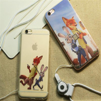 Plastic 3d iphone 4 case - Iphone SE Case cute D cartoon clear TPU cases ultrathin back cover for iphone S S s plus frozen simpsons zootopia mimions mermaid