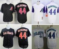 arizona store - Cheap Men Paul Goldschmidt Jersey Embroidery Logos Arizona Diamondbacks Baseball Vintage China Authentic Aimee Smith Store
