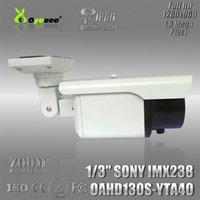 best zoom security camera - 2 mm manual zoom P weatherproof AHD camera one of best outdoor security cameras