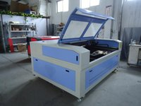 Wholesale co2 Fabric Laser Cutting Machine for Acrylic Wood Leather cnc Laser Engraver and Cutter