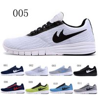 barefoot boots - Women Men Air Mesh SB Paul Running Casual Shoes Barefoot Trainers Max Rodriguez Jogging Sneakers Zapatos Eur Size