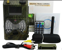 Wholesale 2016ScoutGuard SG550M M SG880MK HD GPRS GSM LongRange MP MMS SMS E mail Game Scouting Trail Hunting Camera