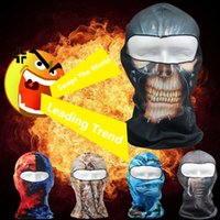 Wholesale Hot Outdoor Riding Motorcycles Outdoors Multifunctional Dust Proof Mask Sunscreen Vaps Fry Sir Hood Colors