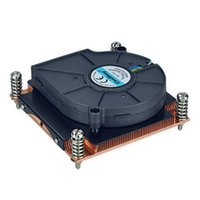 ball bearing standards - LGA Small MOQ stock standard skived alloy copper heat sink heatsink with mm fan