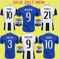Wholesale 2016 Best Thai Quality Free patch foot shirt custom name Soccer jersey