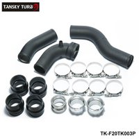 Wholesale TANSKY Turbo Boost pipe Intake Turbo Charge Pipe Cooling kit For BMW F20 F30 F31 N20 i i i TK F20TK003P