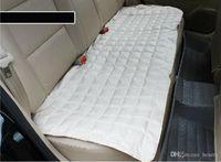 Wholesale Flax car seat three piece Cassia health cushions a bag five seasons without back cushion sofa cushion C