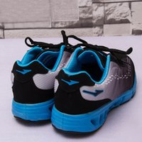 absorb rubbers - Autumn and winter fashion breathable new leisure sports shoes prevent slippery absorb sweat students running men s shoes