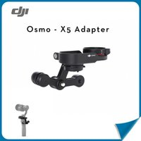 axis digital camera - Original DJI Osmo X5 Adapter for OSMO Handheld Selfie Drone FPV Axis Gimbal and K HD Camera IN STORE
