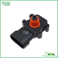 Wholesale 1 Bar MAP Sensor For Chevy Impala K1500 K2500 K3500 Lumina Monte Carlo Pickup S10 Silverado Suburban Tahoe Trailblazer L L