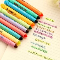 ad round - ten colors mm POP AD advertising poster whiteboard LED glass board nite writer pen marker