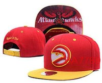 atlanta hawk - Atlanta Adjustable Hawks price Snapback Hat Thousands Snap Back Hat Basketball Cheap Hat Adjustable men women Baseball Cap