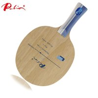 Wholesale Playa PingPong Palio B11 B B Wood ALL Table Tennis Blade for PingPong Racket