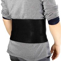 Wholesale Elastic Adjustable Waist Support Brace Belt Lumbar Back Protector Training Running Fitness Support