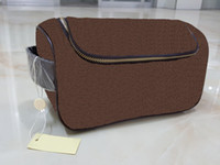 Wholesale 2016 Fashion design High end quality men travelling toilet bag lady wash bag large capacity cosmetic bags makeup toiletry bag Pouch