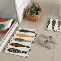 Wholesale New Pieces x Inch Doormat Floor Mat Carpet Rug Office Home Kitchen Bathroom