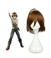Wholesale Akame ga Kill Tatsumi Cosplay Wig