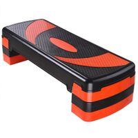 aerobic stepper - Aerobic Stepper quot Fitness Adjust quot quot quot Cardio Step Exercise Health