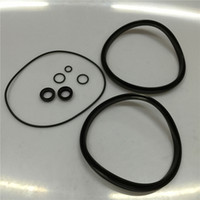 Wholesale Tyre repair parts accessories large inner diameter of mm double intake cylinder assembly ring sets