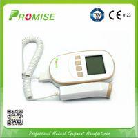 Wholesale Best product fetal doppler with heart waveform