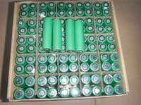 Wholesale 100 Authentic for Sony Batteries mah mah V A Rechargeable High Drain Lithium batteries vtc4 vtc5
