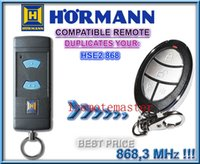 best gun shops - Best price For Hormann HSE2 compatible remote control replacement transmitter gafrage door opener Mhz free shopping