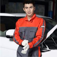 available car service - one piece car uniform one piece auto service uniform coverall colors available